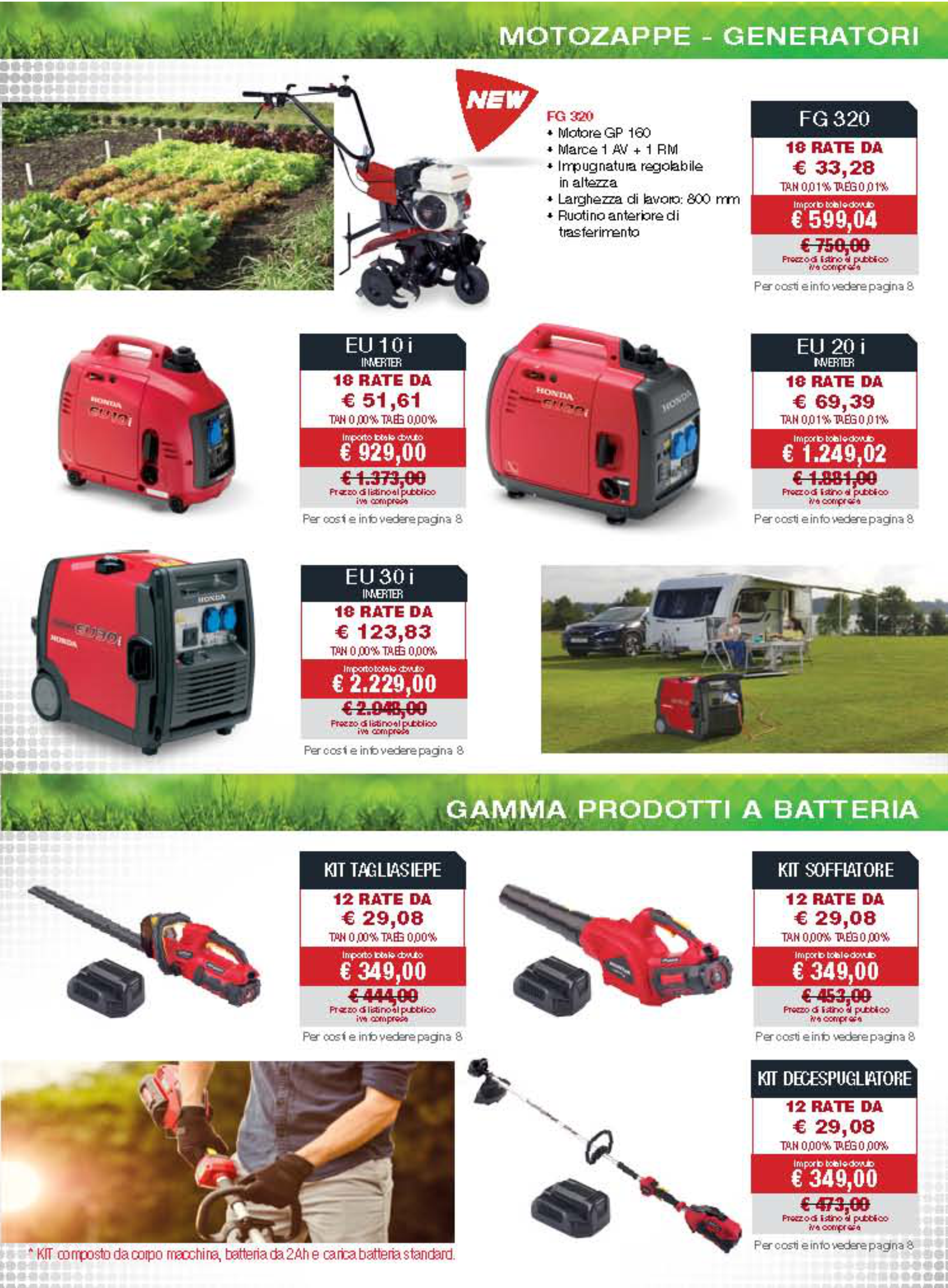 Honda Power Equipment_Leaflet Promo 2017